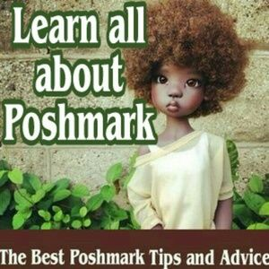 Accessories - THE BEST POSHMARK TIPS AND AND ADVICE